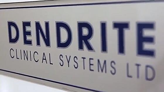 Dendrite clinical systems ltd logo