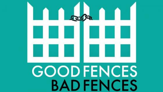 Good Fences, Bad Fences image