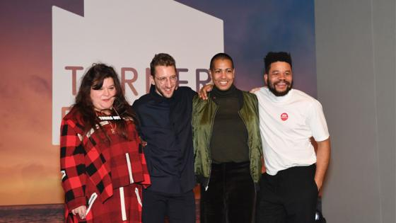oscar-murillo-with-other-winners-turner-prize