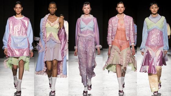 Fashion Design BA Honours