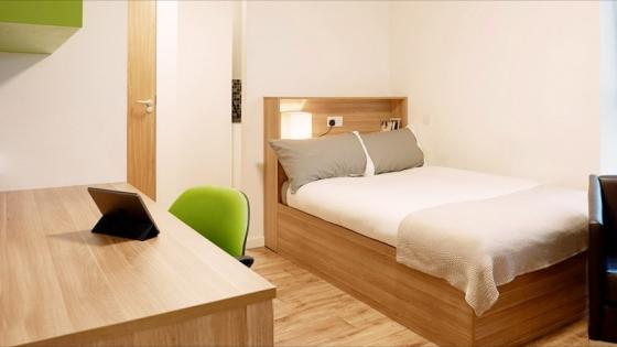iq raffles house university of westminster london. Black Bedroom Furniture Sets. Home Design Ideas