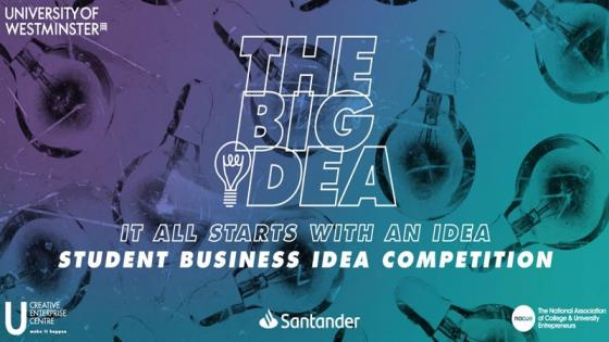 The Big Idea Competition cover image