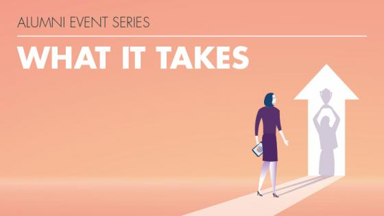 What it takes event series image