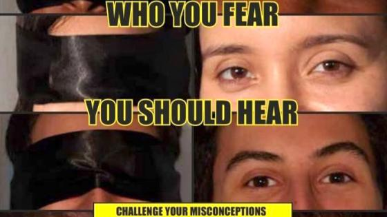 Who You Fear You Should Hear film poster