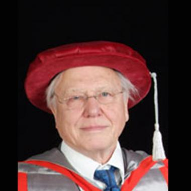 Sir David Attenborough's profile photo