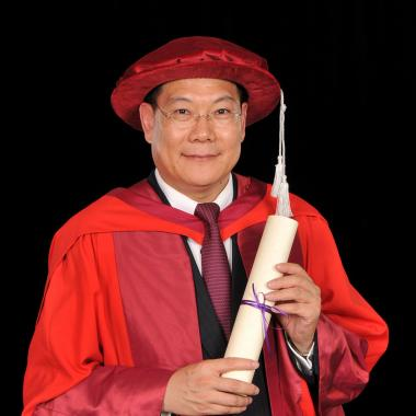 Professor Zhong Weihe's profile photo