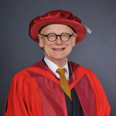 The Rt Hon Lord Deben