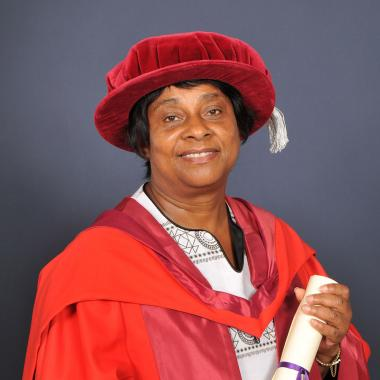 Baroness (Doreen) Lawrence