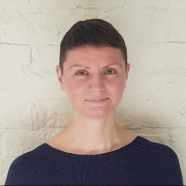 Profile photo of event speaker Anna McNally