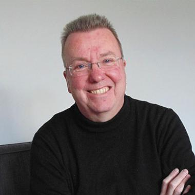 Professor Graham Meikle's profile photo