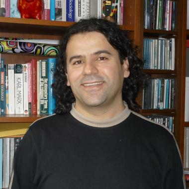 Profile photo of Umit Cetin