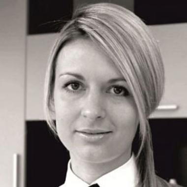 Interior Design MA Student Lina Vlasovaite