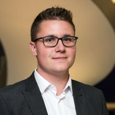 Max Hemmerle, Transport Planning and Management alumni