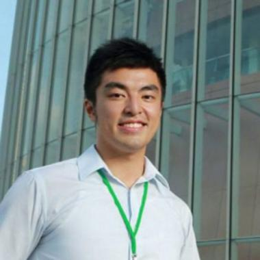 Construction Management student Siu Yin Kwan's profile photo